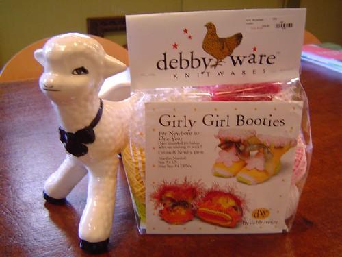 Debbie Ware Kits