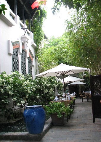 Nam Phan restaurant