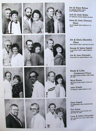 1991 Reunion directory p4