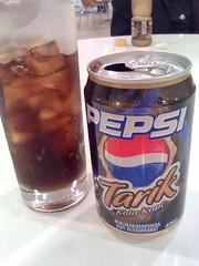 Pepsi Tarik Kola Kopi