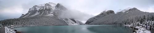 04 Lake Louise Panorama