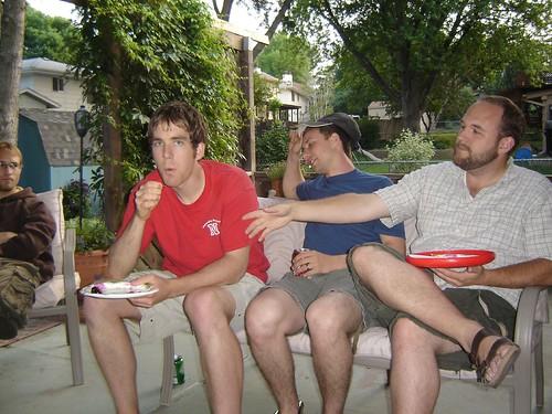Luebbe, Phil, 4L, & Varv
