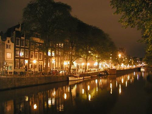 Amsterdam HY 0606 062
