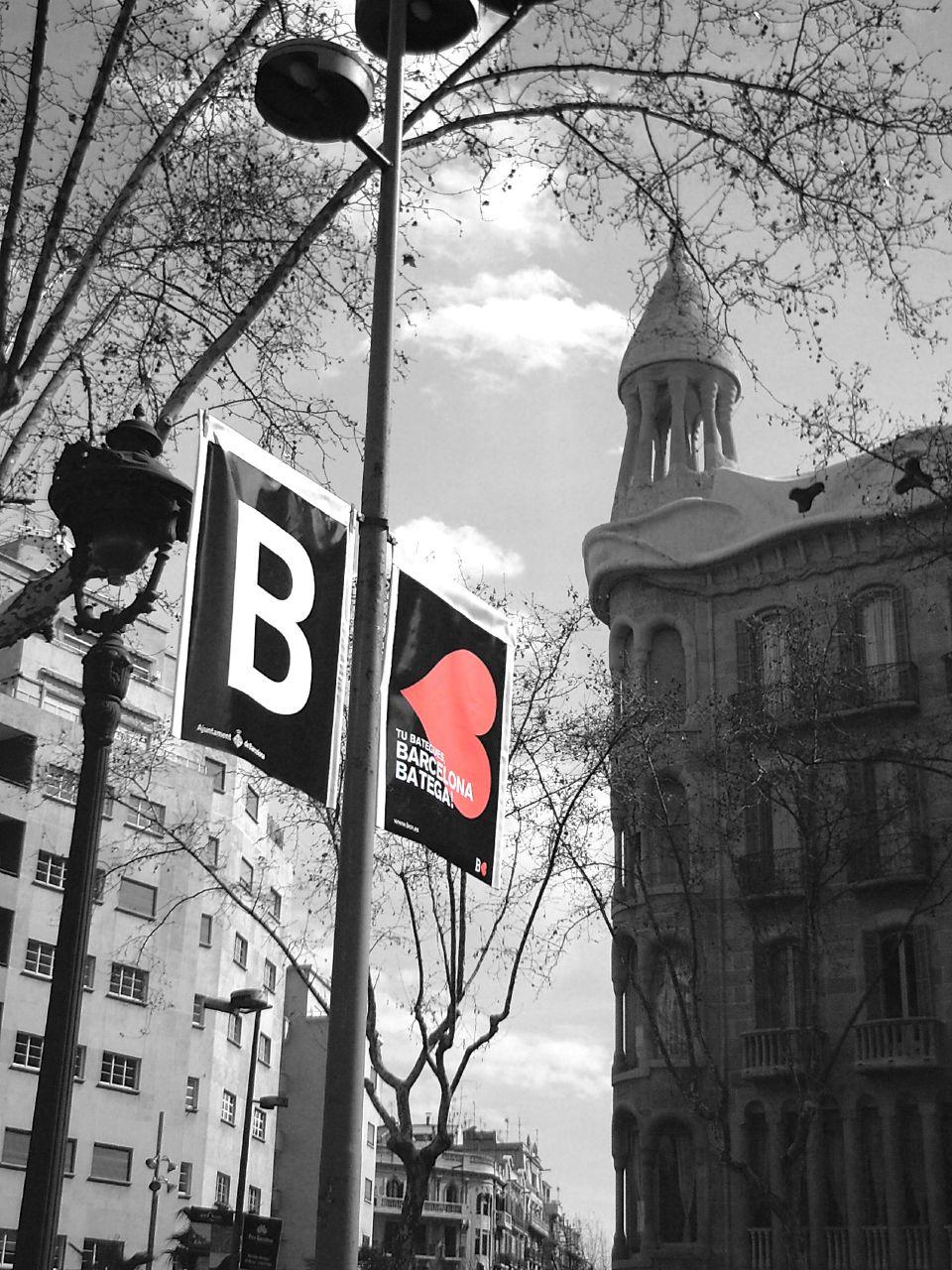 Barcelona Batega Campaign