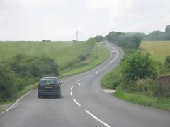 Carretera inglesa