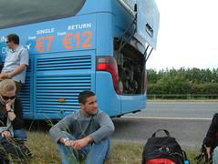 Aircoach break
