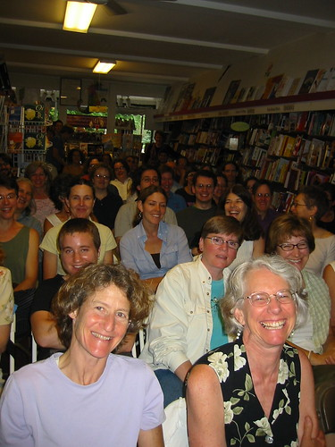 Broadside Books, Northampton MA