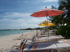 Serenity Beach, Castaway Cay