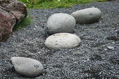 Lifting Stones at Djúpalónssandur