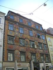Herzogshof à Graz