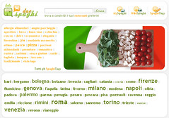 homepage di 2spaghi