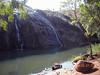 ナマーシャ滝