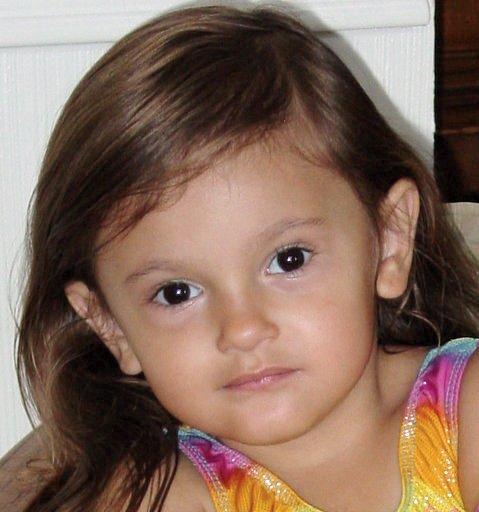 My Granddaughter Autumn