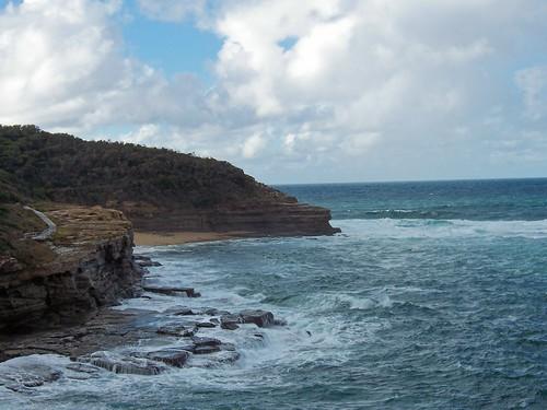 Maitland Bay & Bouddi Point