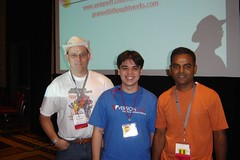 Scott Ambler and Pramod Sadalage