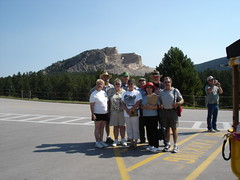 Day ,23,24 Crazyhorse, Mt, 056