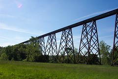 Greene County Railroad Viaduct
