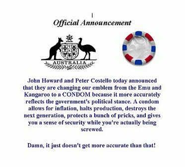 government-announce