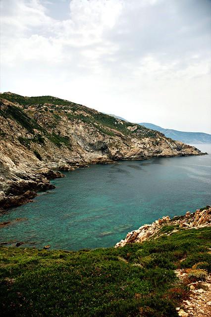 Pointe de Revelatta