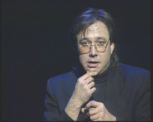 Bill Hicks.