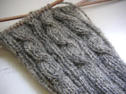 I love wool
