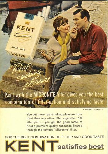 kent 1963