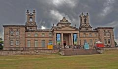 Dean Gallery in Edinburgh
