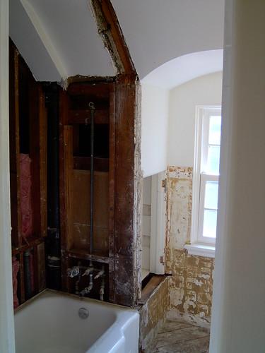 Bathroom Remodel 007