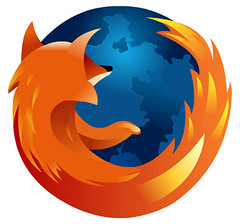Thumb Firefox en el Mundo
