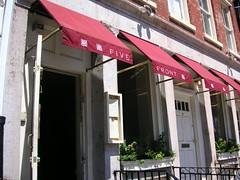 five front restaurant bar dumbo brooklyn
