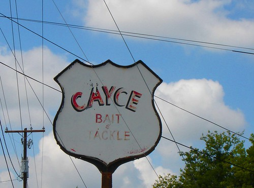 cayce bait and tackle