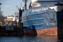 Alaskan Lady