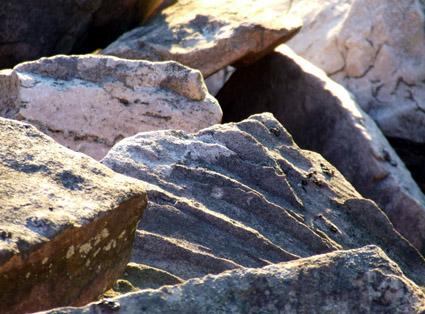 talus rock 3