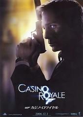 Trailer de 'Casino Royale'