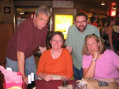 Jerry, Mary, Kelly, and Kathryn