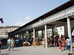 Mercado para Turistas