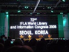 IFLA 2006 Opening 5