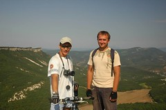09 - Aleks and Taras