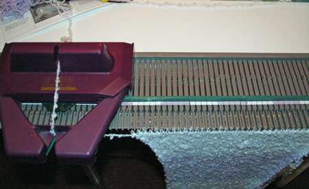 Ultimate Knitting Machine