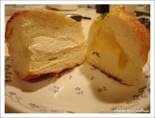 神旺大飯店‧普諾麵包坊之2