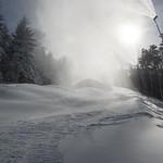 Snowguns Keep Churning - Nearly 100% Open!