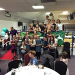 Hart SC 2015 award winners<br/>12 Sep 2015