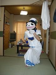 ARIAカンパニーユニフォーム 夏服