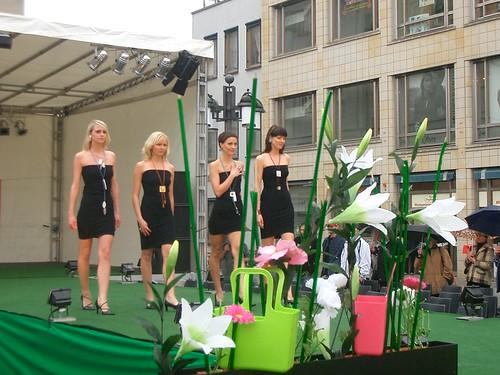 Weimar Fashion Show