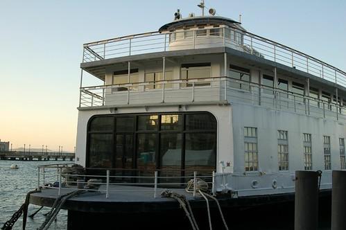 Santa Rosa Ferryboat