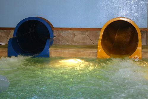 slide openings