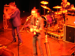 Richard Hawley at the Lowry