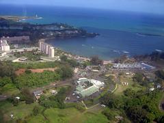 Lihue Bay / Kauai
