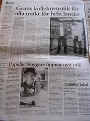Artikel liten