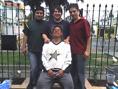 cumpleaños lalo 2006-8